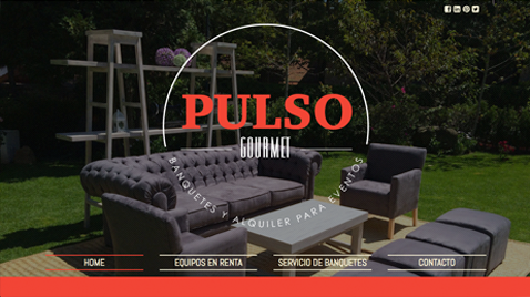 Pulso Gourmet