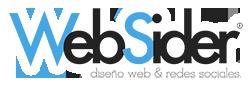 Websider Logo